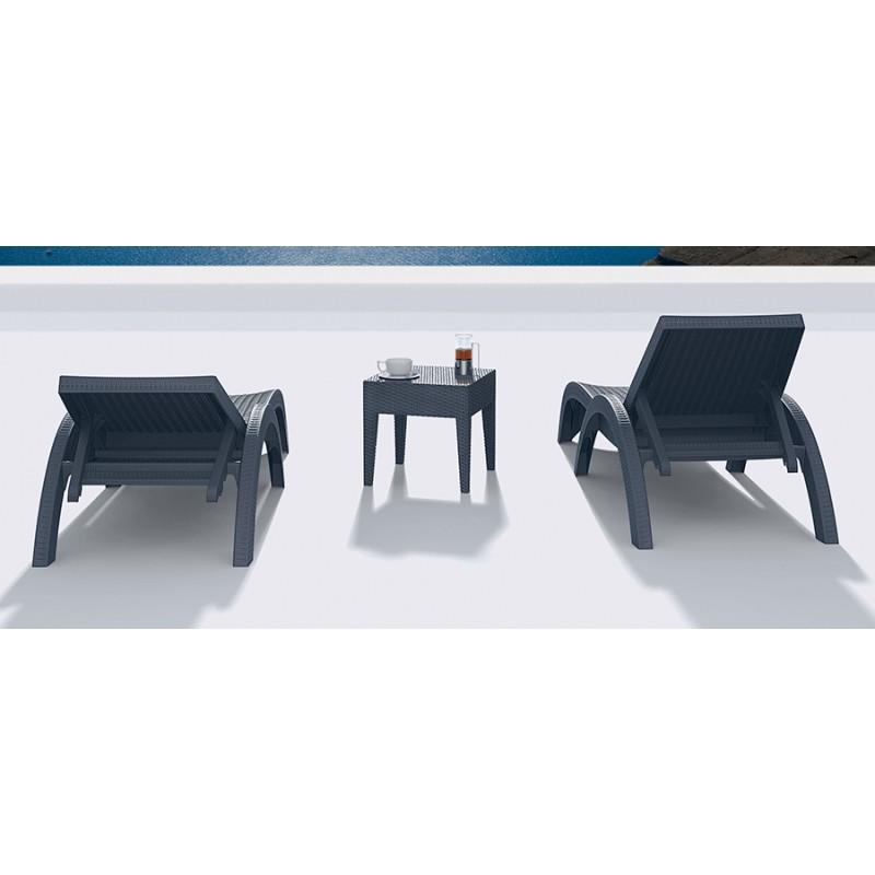 coussin pour transat brava sundance spas al s. Black Bedroom Furniture Sets. Home Design Ideas