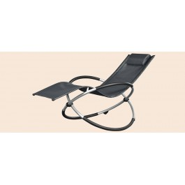 Chaise Relax Ellipse