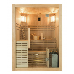 Sauna traditionnel Sense