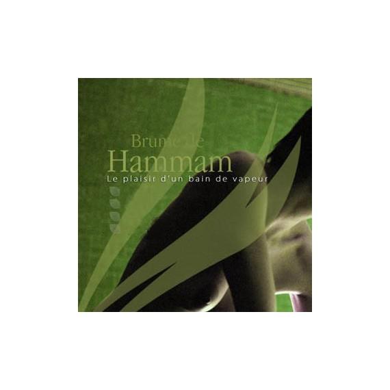 Brume de Hammam - Huiles essentielles Camylle