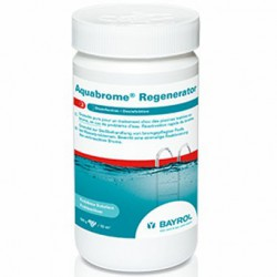 Aquabrome Regenerator Spa
