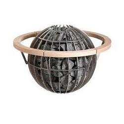 Grille sécurité - Poêle Globe Harvia