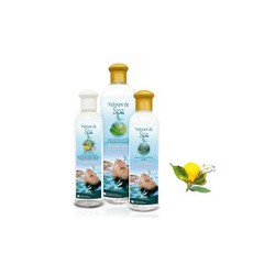 Velours de Spa - Cajeput Citron