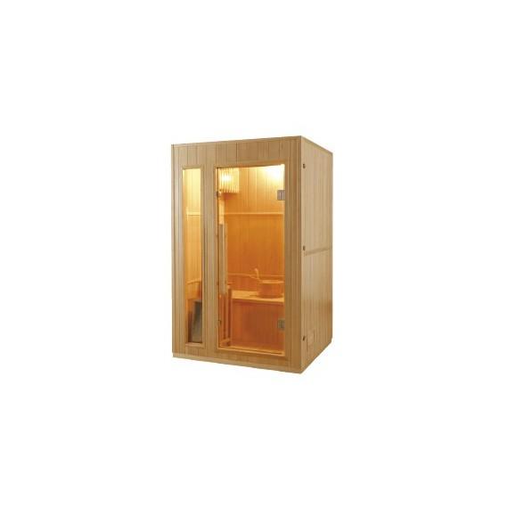 Sauna Vapeur ZEN - 2 places