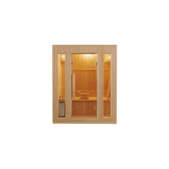 Sauna Vapeur ZEN - 3 places