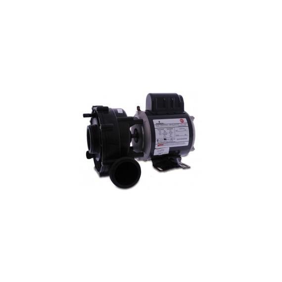 Pompe de filtration - Emerson