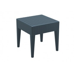 Table Brava - Coloris Anthracite