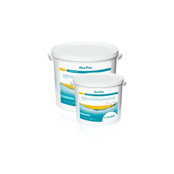 Alca Plus by BAYROL- Seau 5 kg