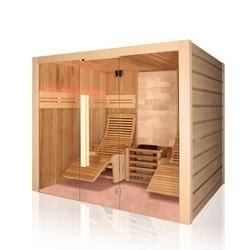 Saunas Finlandais