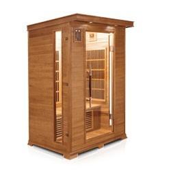 Saunas Intérieurs Infrarouges